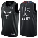 2018 All Star - Maillot NBA Kemba Walk 15 Noir