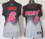 Retentisse Fashion - Maillot Femme NBA LeBron Jamese 6
