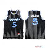 Orlando Magic - Maillot NBA Victor Oladipo 5 Noir