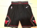 Chicago Bulls - Pantalon NBA Nike Noir 2018