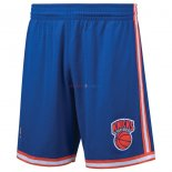 New York Knicks - Pantalon NBA Bleu Hardwood Classics