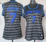 Groove Fashion - Maillot Femme NBA Carmelo Anthony 7