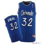 Orlando Magic - Maillot NBA Shaquille O'Neal 32 Bleu