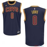 Cleveland Cavaliers - Maillot NBA Kevin Love 0 Bleu