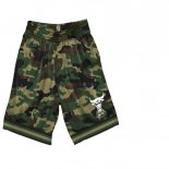 Chicago Bulls - Pantalon NBA Camouflage