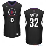 Los Angeles Clippers - Maillot NBA Blake Griffin 32 Noir
