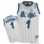 Orlando Magic - Maillot NBA Anfernee Hardaway 1 Blanc