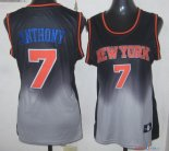 Retentisse Fashion - Maillot Femme NBA Carmelo Anthony 7