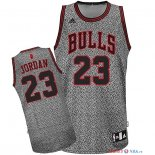 Chicago Bulls - Maillot NBA Jordan 23 2013 Static Fashion
