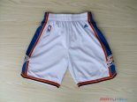Oklahoma City Thunder - Pantalon NBA Blanc