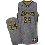 Los Angeles Lakers - Maillot NBA Bryan 24 2013 Static Fashion