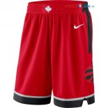 Toronto Raptors - Pantalon NBA Rouge