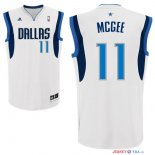 Dallas Mavericks - Maillot NBA Monta Ellis 11 Blanc