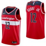 Washington Wizards - Maillot NBA Kelly Oubre Jr 12 Rouge Icon 2017/2018