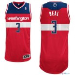 Washington Wizards - Maillot NBA Bradley Beall 3 Rouge
