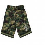Boston Celtics - Pantalon NBA Camouflage