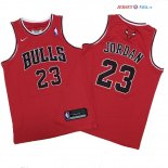 Chicago Bulls - Maillot Junior NBA Michael Jordan 23 Rouge