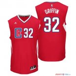 Los Angeles Clippers - Maillot NBA Blake Griffin 32 Rouge