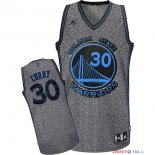 Golden State - Maillot NBA Curry 30 2013 Static Fashion