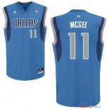 Dallas Mavericks - Maillot NBA Monta Ellis 11 Bleu