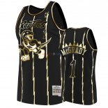 Toronto Raptors - Maillot NBA Tracy Mcgrady 1 Or Edition