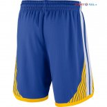 Golden State Warriors - Pantalon NBA Bleu