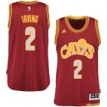 Cleveland Cavaliers - Maillot NBA Kyrie Irving 2 2015/2016 Rouge