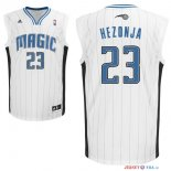 Orlando Magic - Maillot NBA Mario Hezonja 23 Blanc