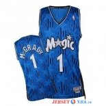Orlando Magic - Maillot NBA Tracy McGrady 1 Bleu Sombre