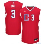 Los Angeles Clippers - Maillot NBA Chris Paul 3 Rouge