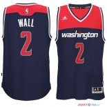 Washington Wizards - Maillot NBA John Wall 2 Noir