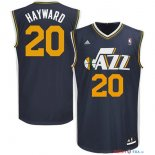 Utah Jazz - Maillot NBA Gordon Hayward 20 Bleu