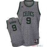 Boston Celtics - Maillot NBA Rondo 9 2013 Static Fashion