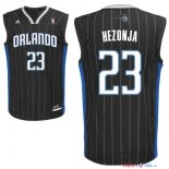 Orlando Magic - Maillot NBA Mario Hezonja 23 Noir