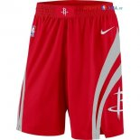 Houston Rockets - Pantalon NBA Rouge