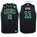Boston Celtics - Maillot Junior NBA Kyrie Irving 11 Noir