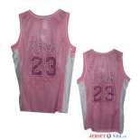 Chicago Bulls - Maillot Femme NBA Michael Jordan 23 Rose