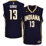 Indiana Pacers - Maillot NBA Paul George 13 Bleu