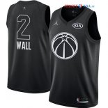 2018 All Star - Maillot NBA John Wall 2 Noir