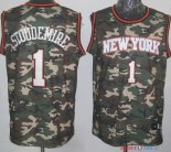 2013 Camouflage Fashion - Maillot NBA Stoudemire 1