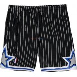 Orlando Magic - Pantalon NBA Bleu Hardwood Classics