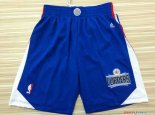Los Angeles Clippers - Pantalon NBA Bleu