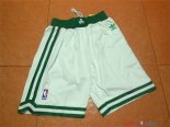Boston Celtics - Pantalon NBA Retro Noir