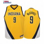 Indiana Pacers - Maillot Junior NBA Justin Holiday 8 Jaune Statement 2019-20
