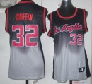 Retentisse Fashion - Maillot Femme NBA Blake Griffin 32