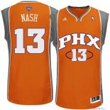 Phoenix Suns - Maillot NBA Steve Nash 13 Orange