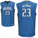 Orlando Magic - Maillot NBA Mario Hezonja 23 Bleu
