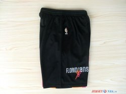 Miami Heat - Pantalon NBA Noir