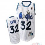 Orlando Magic - Maillot NBA Shaquille O'Neal 32 Blanc