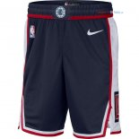 Los Angeles Clippers - Pantalon NBA Nike Marine Ville 2018/2019